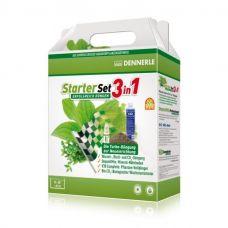 Dennerle Starter-Set 3 in 1, Стартовый набор для ухода за растениями