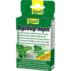 ALGOstopdepot 12 табеток, средство против водорослей длительного действия на объем 600л