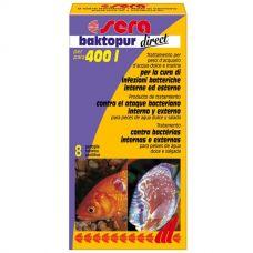 Средство для воды BAKTOPUR DIRECT 8 таблеток