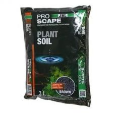 Питательный грунт JBL ProScape PlantSoil BROWN 3л