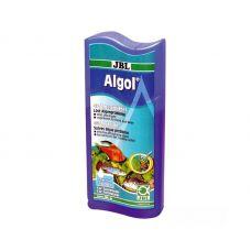 JBL Algol, 250 мл -Препарат для борьбы с водорослями