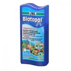 JBL Biotopol, 250 мл - Препарат для подготовки воды