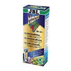 Универсальный клей JBL Haru 80мл черный