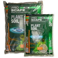 Питательный грунт JBL ProScape PlantSoil BEIGE 9л