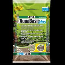 Питательный грунт JBL AquaBasis plus 2,5л