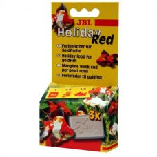 JBL Holiday Red, 20 г