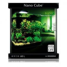 Dennerle NanoCube Basic 10 л, Аквариум