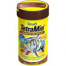 TetraMin 100мл хлопья