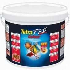 TetraPro Colour 10л чипсы для окраса