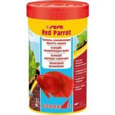 Корм для рыб RED PARROT 1 л (330 г)