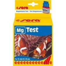 Тест для воды Sera Mg-Test 15 мл