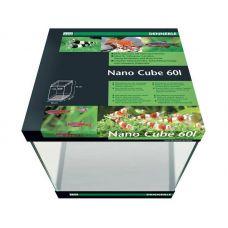 Dennerle NanoCube 60 л, Аквариум
