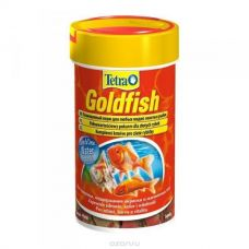 Goldfish Food 100мл хлопья