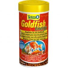 Goldfish Energy 250мл гранулы