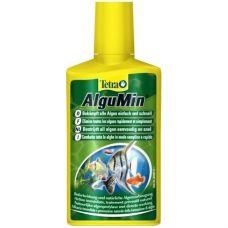 AlguMin 100мл, средство против водорослей продолжительного действия на 200л