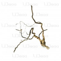 Коряга UDeco Desert driftwood XXS 10-15см