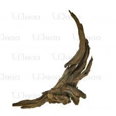 Коряга UDeco Iron Driftwood XXS 10-15см 1шт