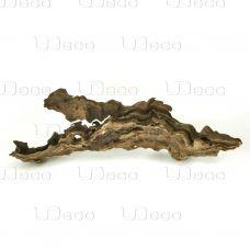 Коряга UDeco Iron Driftwood XL 70-90см
