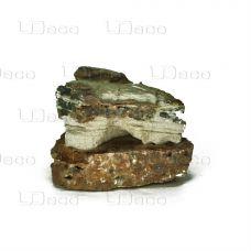 Камень UDeco Colorado Rock S 5-15см 1шт