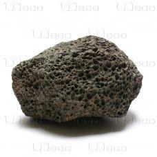 Камень UDeco Black Lava S 10-20см 1шт