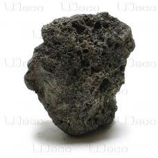 Камень UDeco Black Lava M 15-25см 1шт