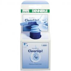 Dennerle ClearUp! 50 мл на 1600 л - Минеральный очиститель воды