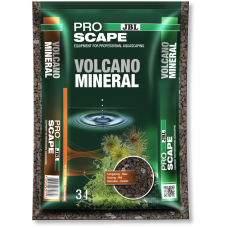 Грунт JBL ProScape Volcano Mineral 3л