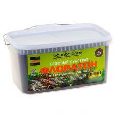 Питательный грунт Aquabalance Флоратон 3,3л