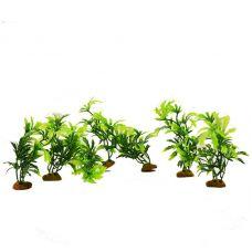 Набор искусственных растений ArtUniq Abutilon Set 6x10