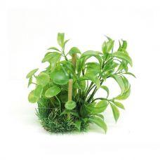Композиция из искусственных растений ArtUniq Alternanthera Bettzickiana & bamboo 20