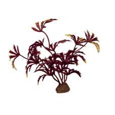 Набор искусственных растений ArtUniq Abutilon red Set 6x10