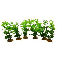 Набор искусственных растений ArtUniq Bacopa Set 6x10