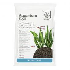 Грунт почвенный Tropica (Tropica Aquarium Soil) 9 л.