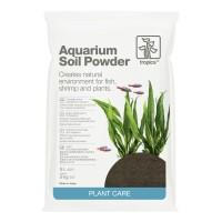 Грунт мелкий почвенный Tropica (Tropica Aquarium Soil Powder) 9 л.
