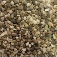 Грунт PRIME Галька морская 0.8-3мм 2,7кг